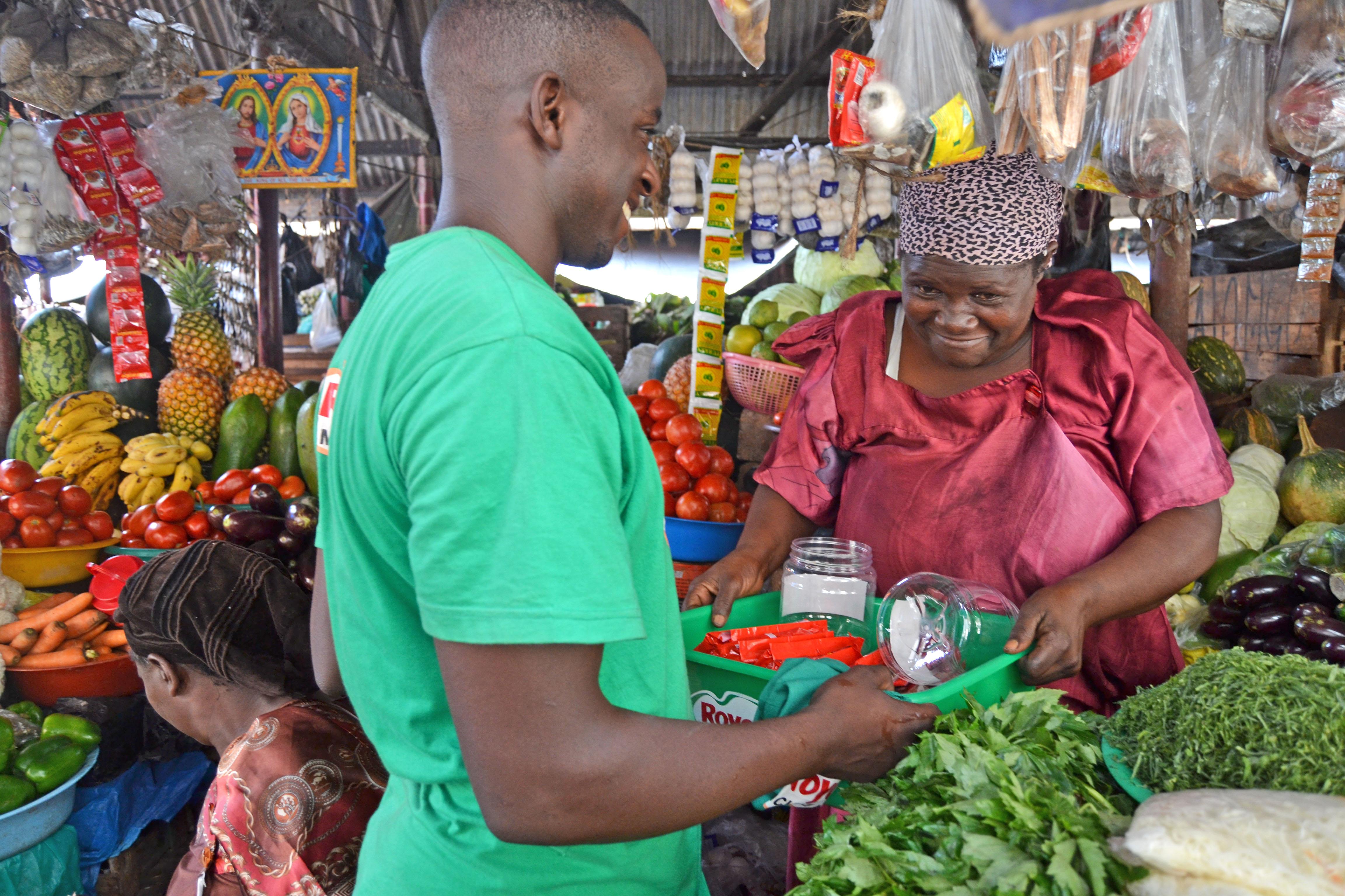 Exp Uganda Informal Trade Marketing