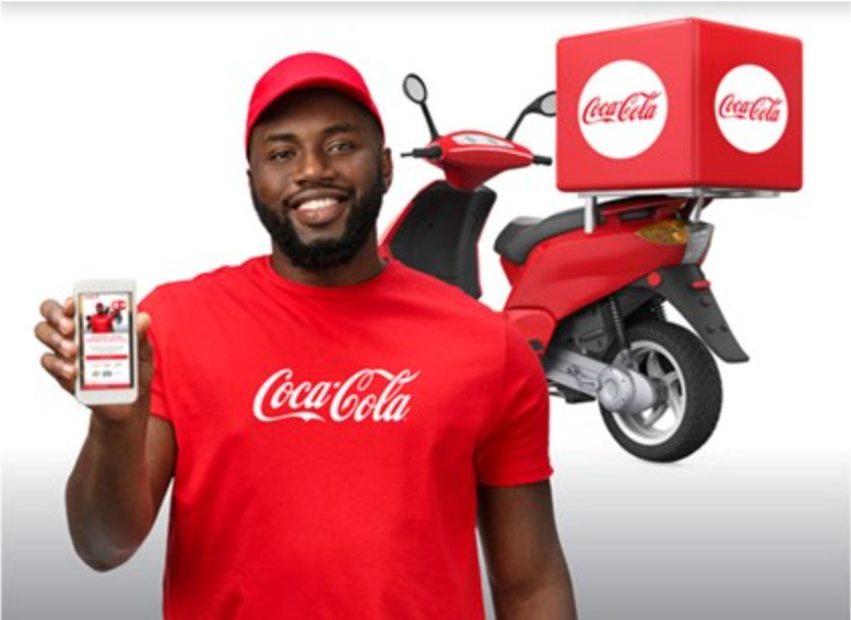 Kenya: Dial-a-Coke