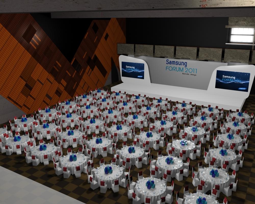 Exp Nigeria Conference Marketing