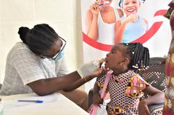 Unilever World Oral Health Day
