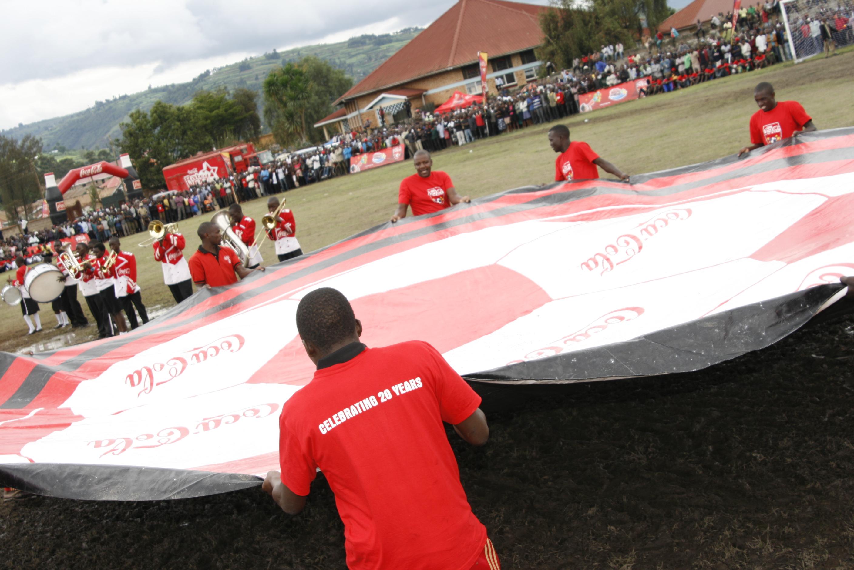 Exp Tanzania Sponsorship