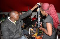 Exp Kenya Tavern Activation