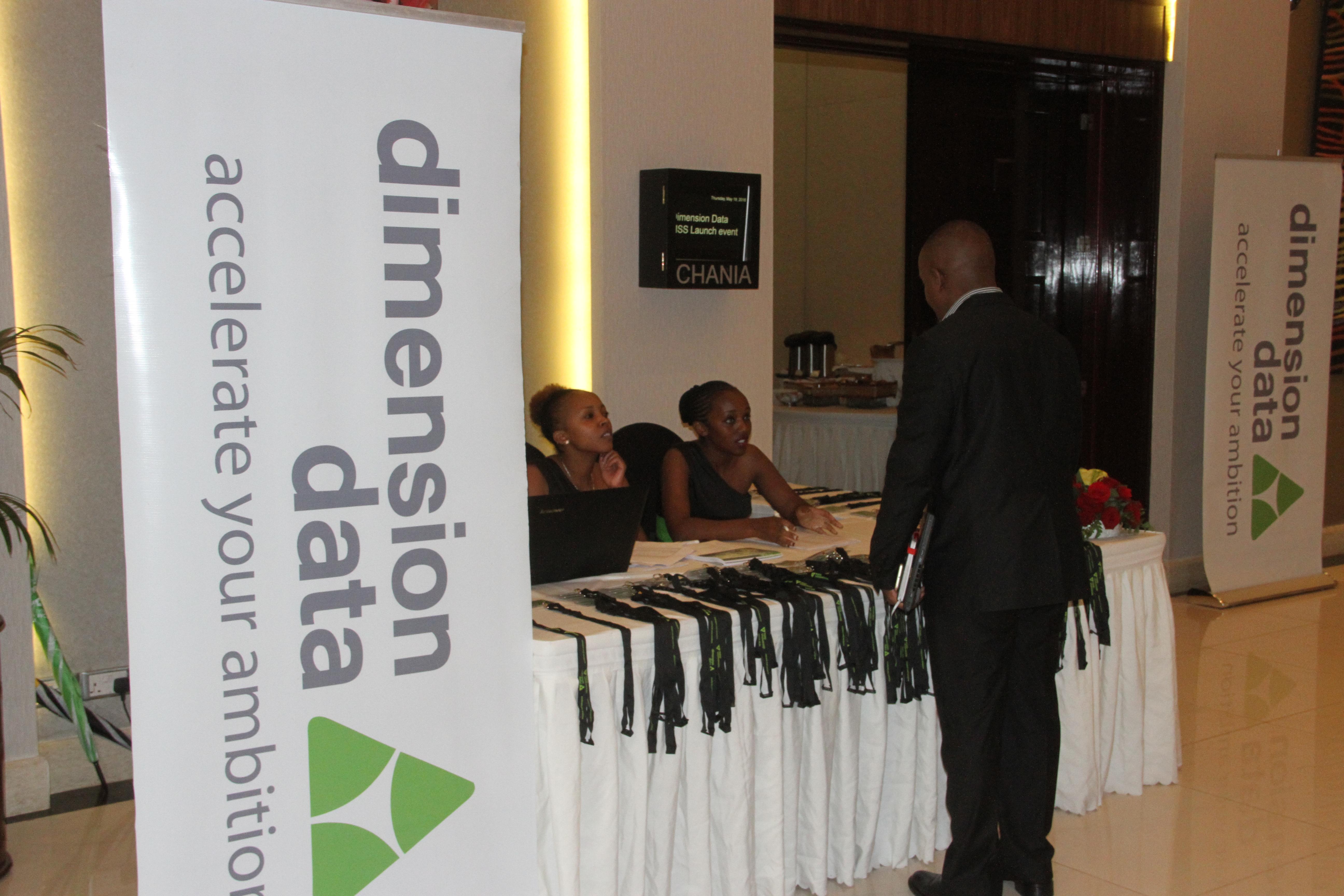 Exp Kenya Conference