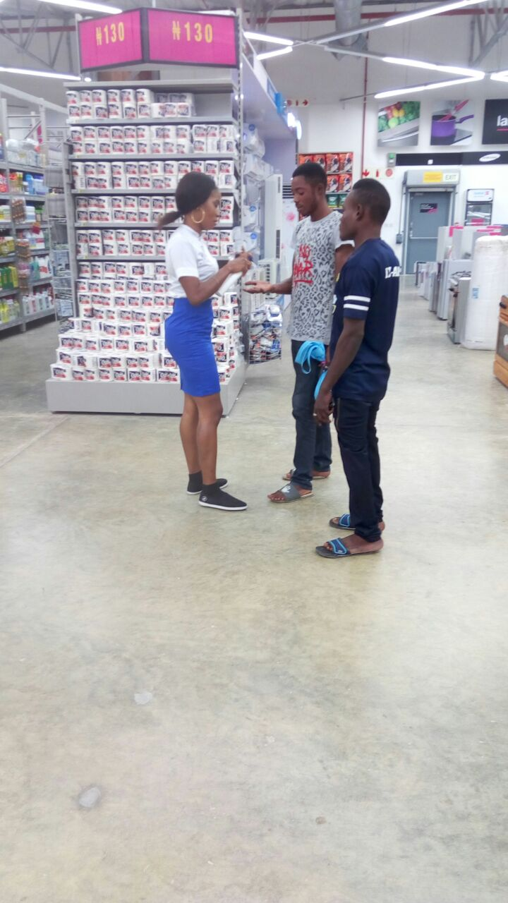 Exp Nigeria Retail Marketing