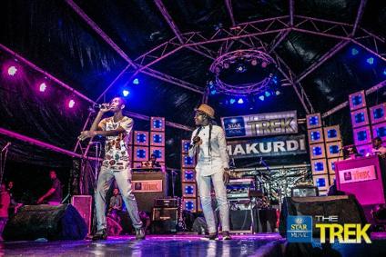 Exp Nigeria - Concerts