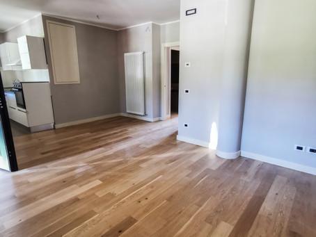 VENDESI - Nuovi appartamenti a Stiava