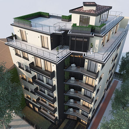 nuovi appartamenti a viareggio