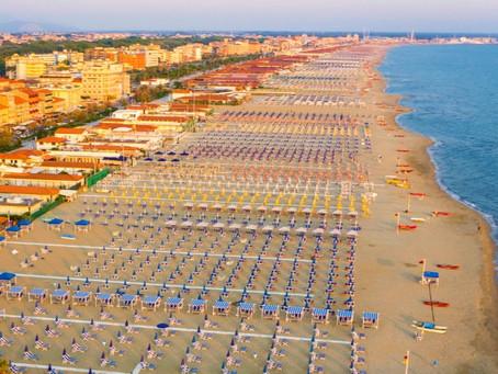 Vendesi - Stabilimento Balneare a Marina di Pietrasanta
