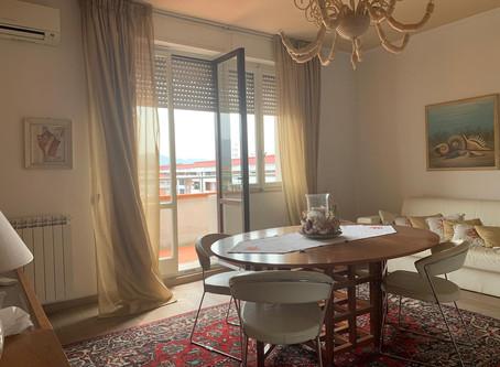 VENDESI - Appartamento in centro a Viareggio