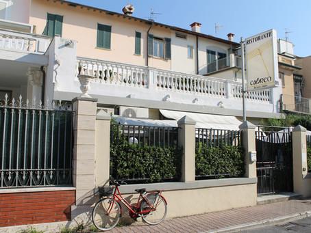 VENDESI Immobile di Assoluto Prestigio a Viareggio