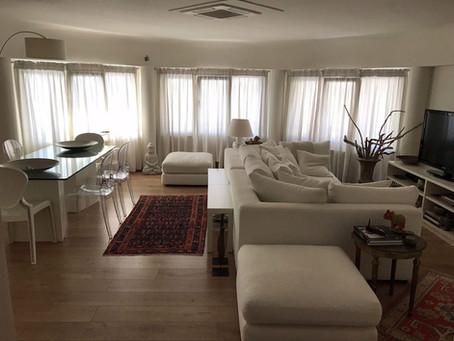VENDESI - appartamento in Passeggiata a Viareggio