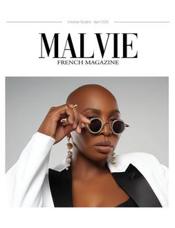 MALVIE Mag Vol. 11 August 2020 spreads35
