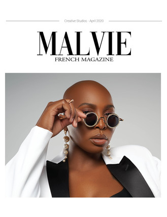 MALVIE Mag Vol. 11 August 2020 spreads35
