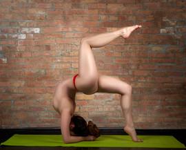 Stephaine's Yoga