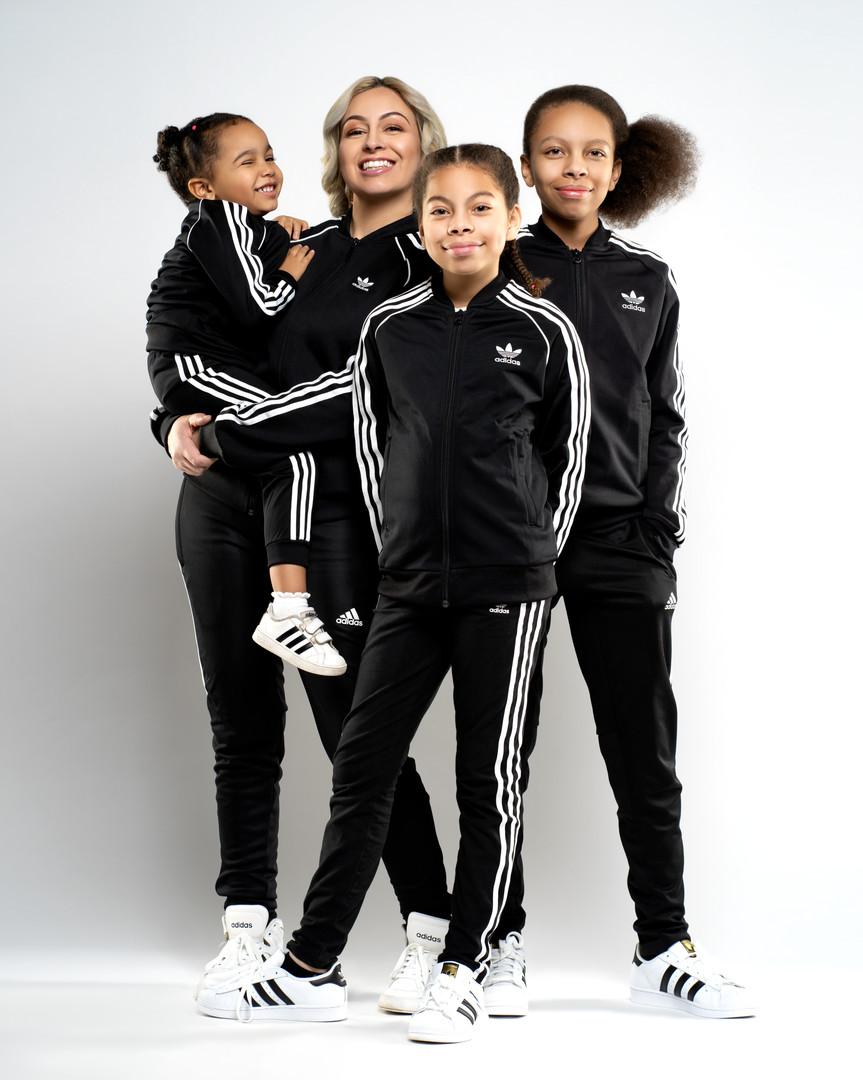 Millie Family