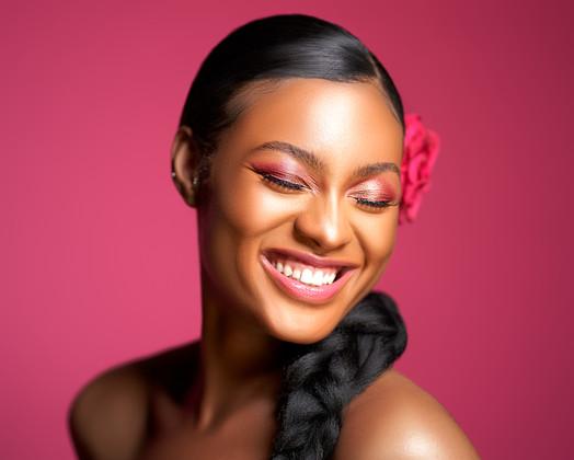 Sierra Lafaye Beauty Shot