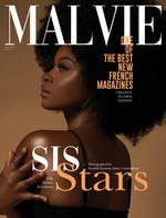 MALVIE Mag Vol. 11 August 2020 spreads.j
