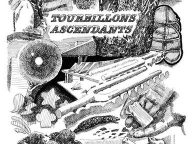 Tourbillons Ascendants