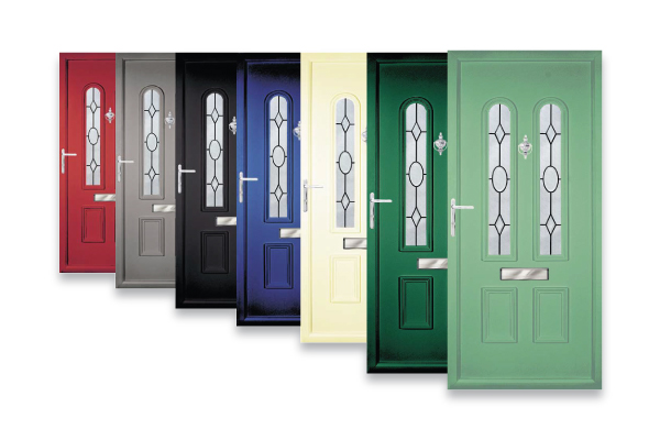 NiceDoorColourRange