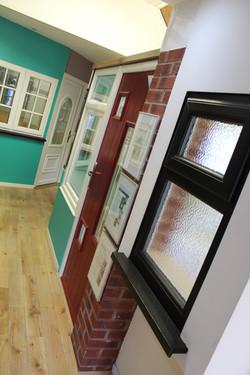 ID Glass & Glazing Showroom