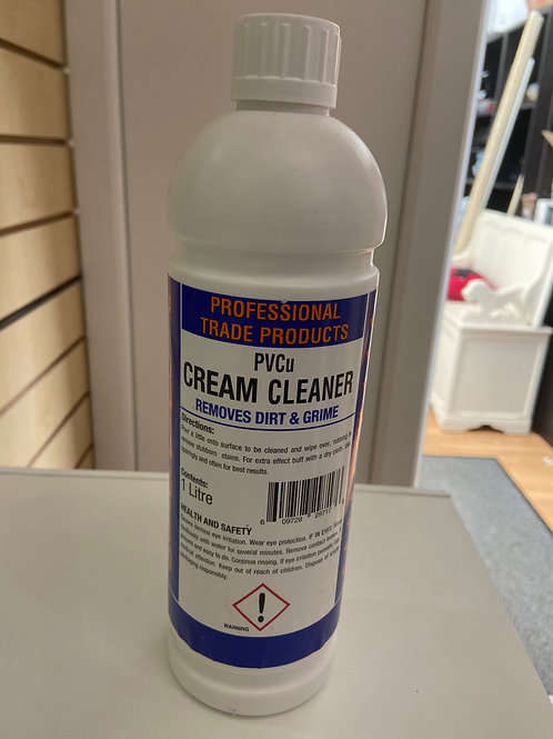 Trade Pro Cream Cleaner 1 Litre