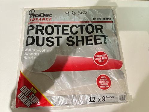 Pro Dec Advance Dust Protector Sheet
