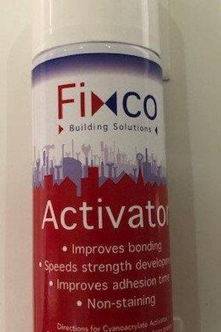 Fixco Activator Spray 200ml