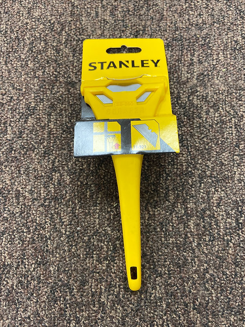 Stanley Scraper