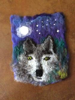 Wolf, K. Montan