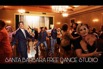 Santa Barbara Free Dance Studio