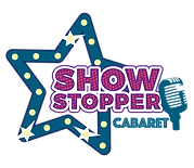 Showstopper Cabaret Logo