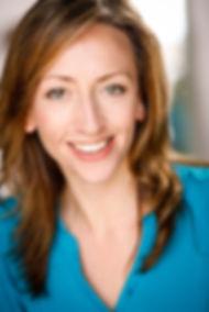 Photograh of Mairi Cowieson, Company Director.