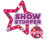 Showstoppe Parties Logo