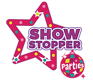 Showstopper Parties Logo