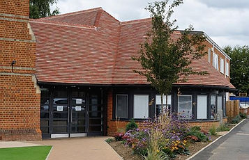 Photograph of Maidenhead Venue for Showstopper Babies