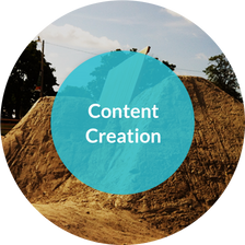 Want to see if your content creators are good at what they do? Ask them to tell you a story. Video, blogs, articles should all have an inherent story.
