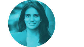 Sarbjit Kaur, partner KPW Comms, PR firm