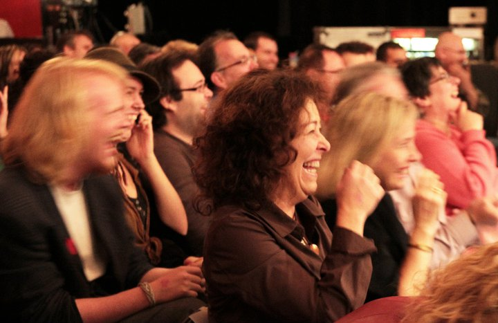 Montreal Laughing Championships