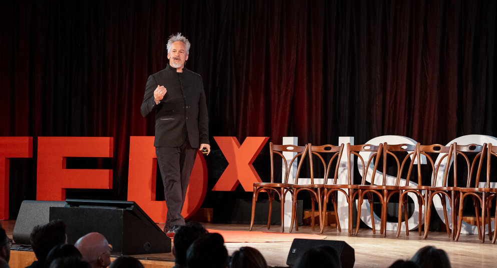 TEDXHSG Switzerland