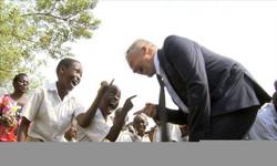 Laughology in Uganda