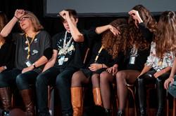 TEDXHSG: Hands Stuck to Heads