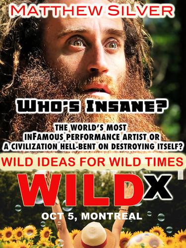 Who's Insane?
