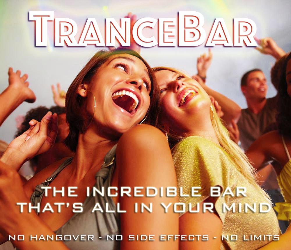 The Hypnotic Bar