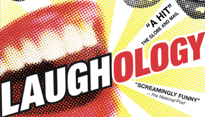 Laughology The Documentary