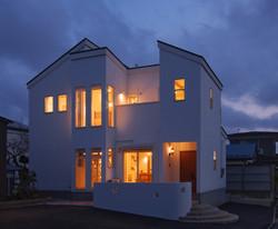 健康住宅の村岡組デザイン