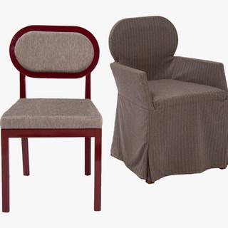 Cadeira Emanuelle