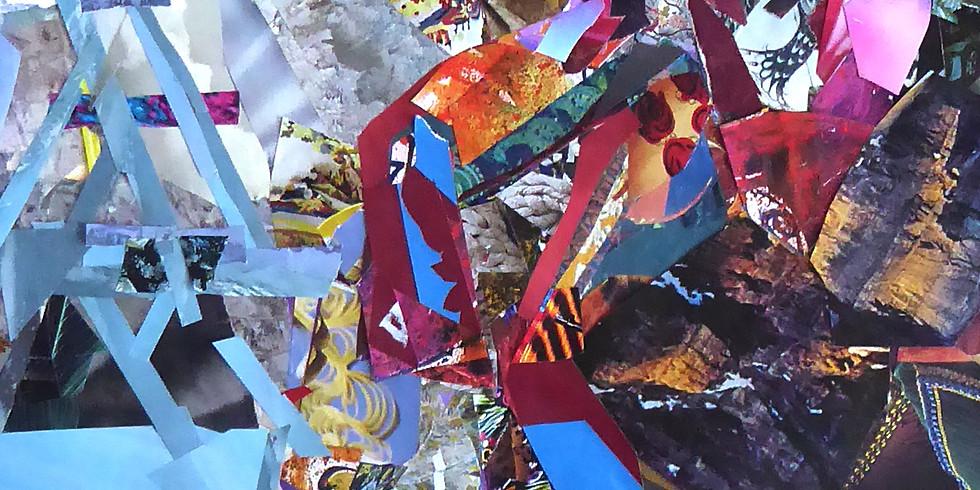 Illustrative Collage