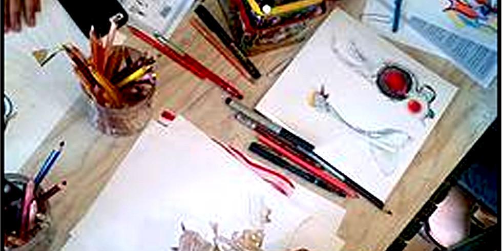 PARADE CREATIVE WORKBOOK