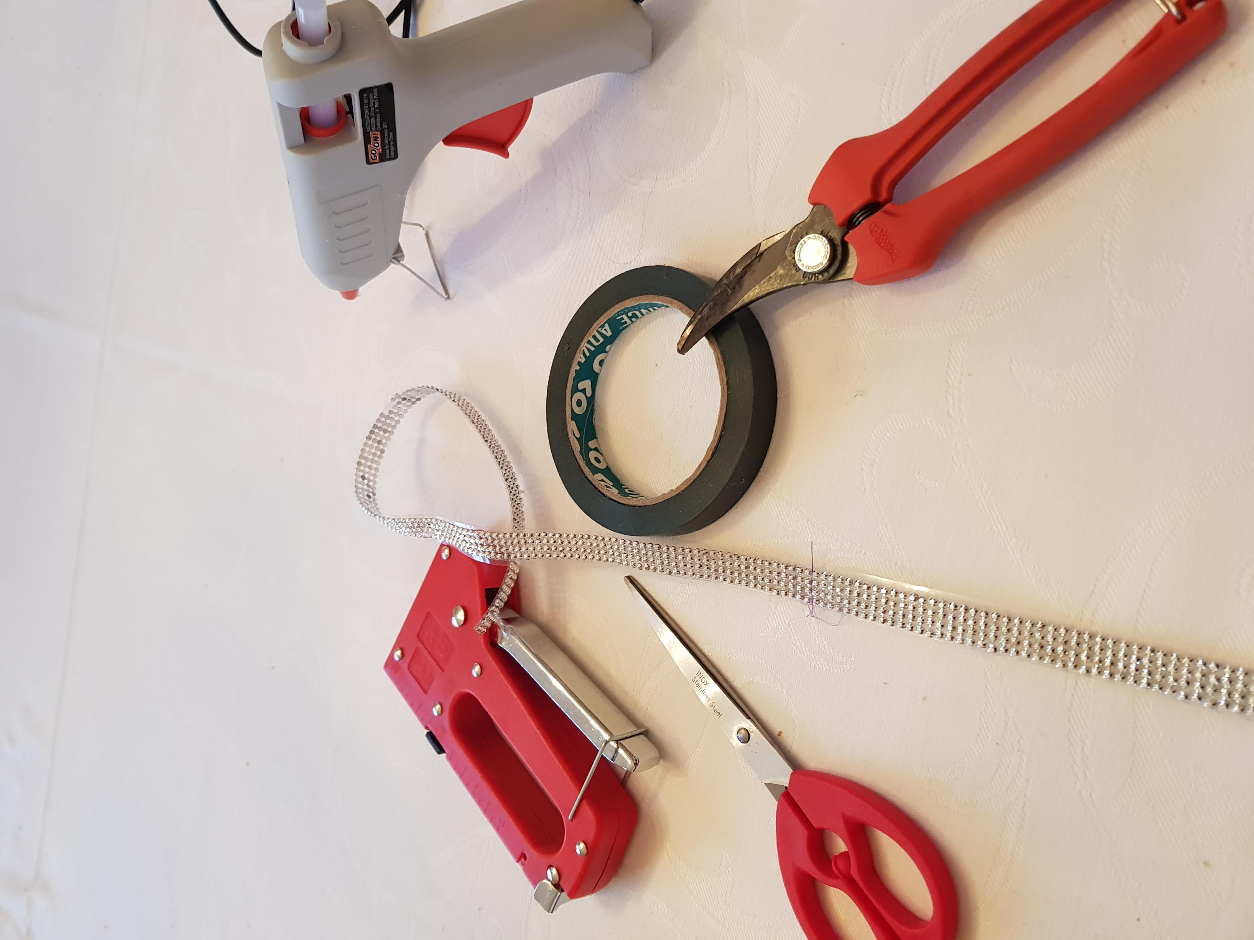 Les outils....