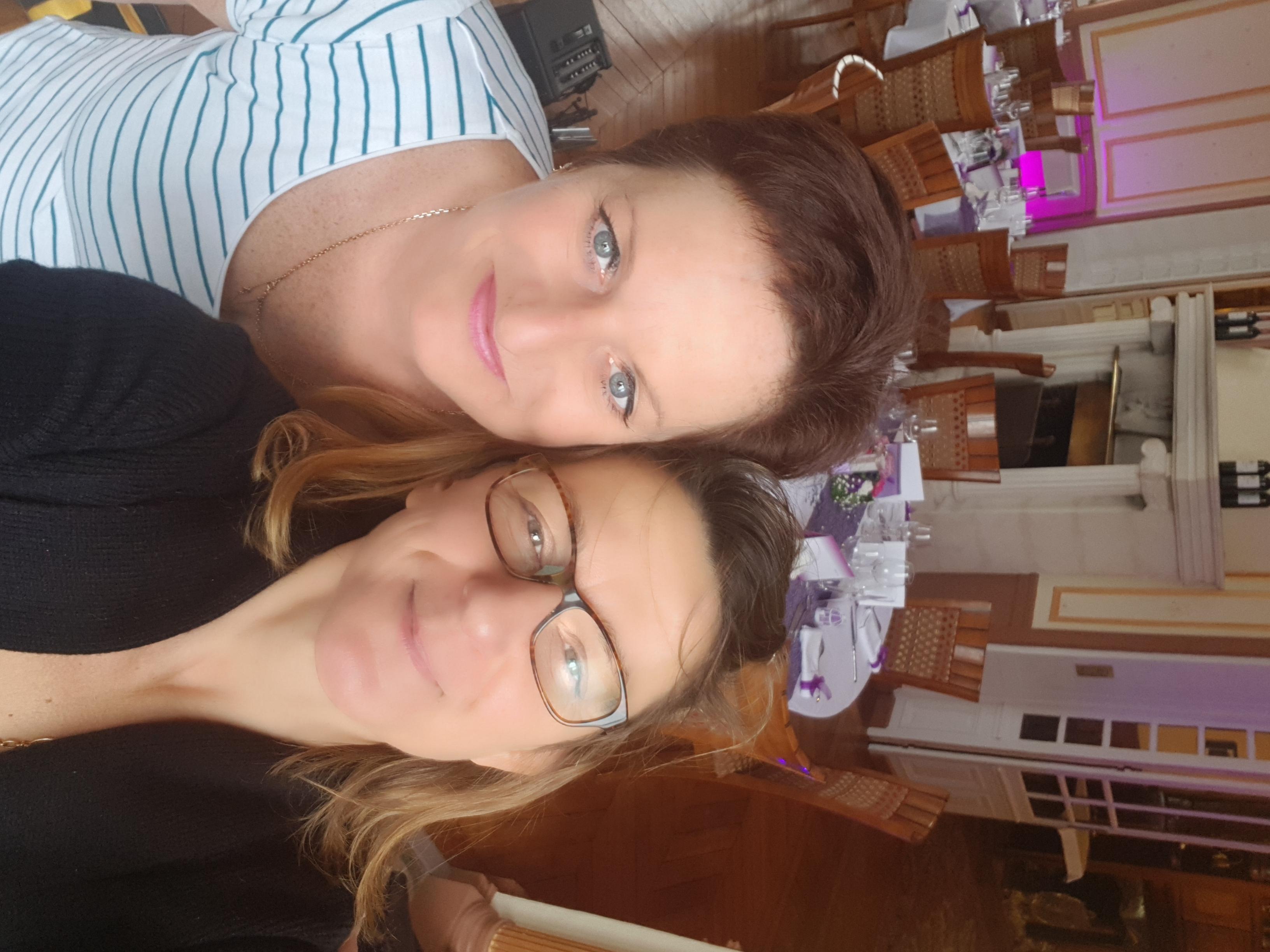 MaB et Sylvie M